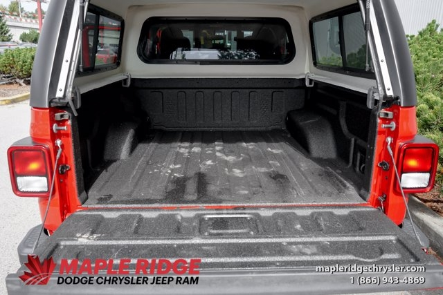 Jeep Gladiator 2020 price $59,990