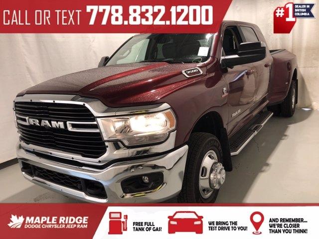 Ram 3500 2020 price $95,390