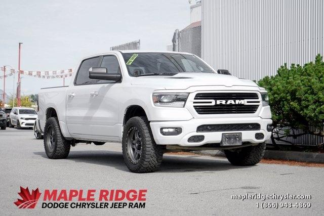 Ram 1500 2019 price $63,390