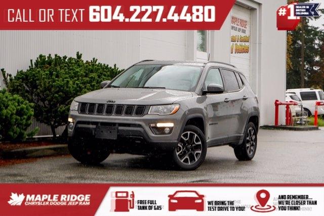 Jeep Compass 2019 price $30,490