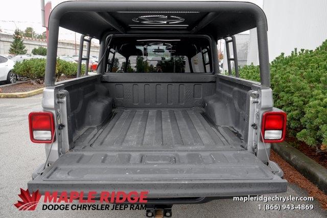 Jeep Gladiator 2020 price $63,990