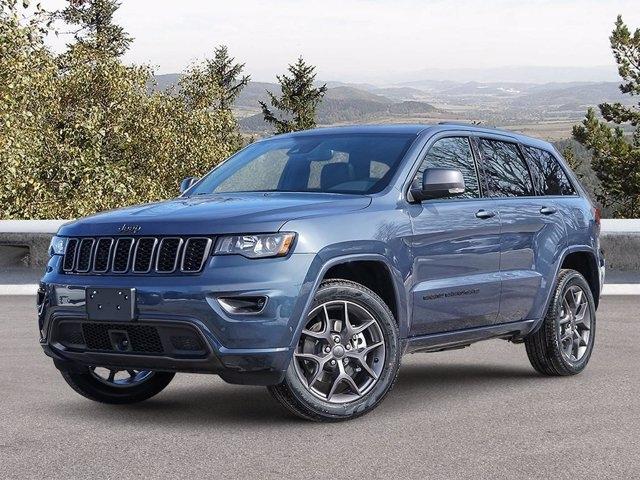 Jeep Grand Cherokee 2021 price $65,506