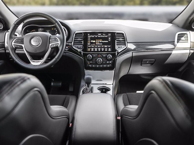 Jeep Grand Cherokee 2021 price $68,251