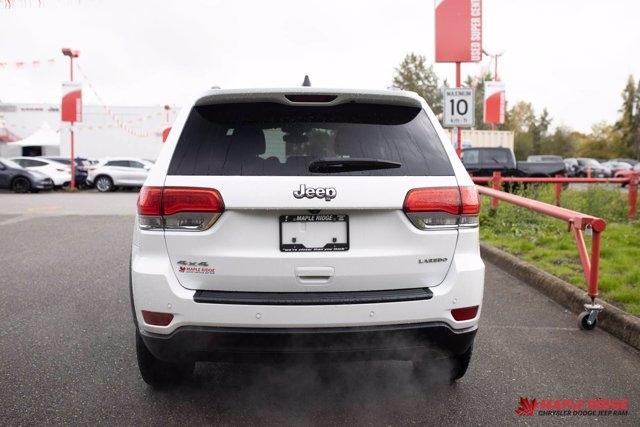 Jeep Grand Cherokee 2017 price $31,990