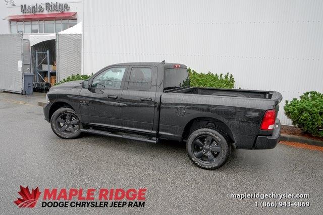 Ram 1500 Classic 2021 price $44,690