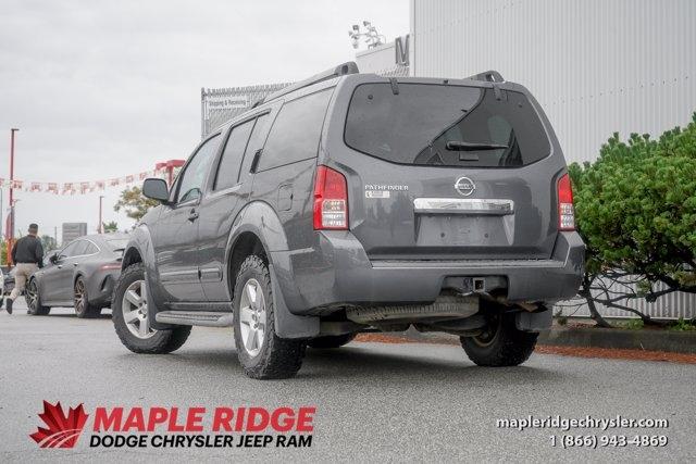Nissan Pathfinder 2012 price $19,660