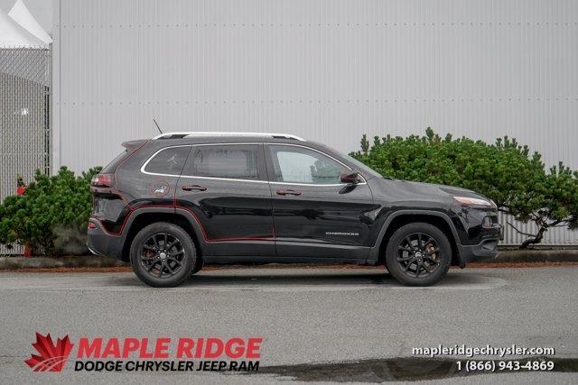 Jeep Cherokee 2015 price $20,650