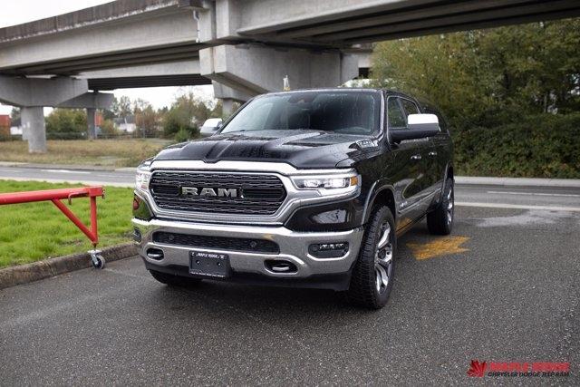 Ram 1500 2021 price $90,390