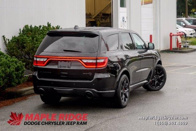 Dodge Durango 2021 price $152,990