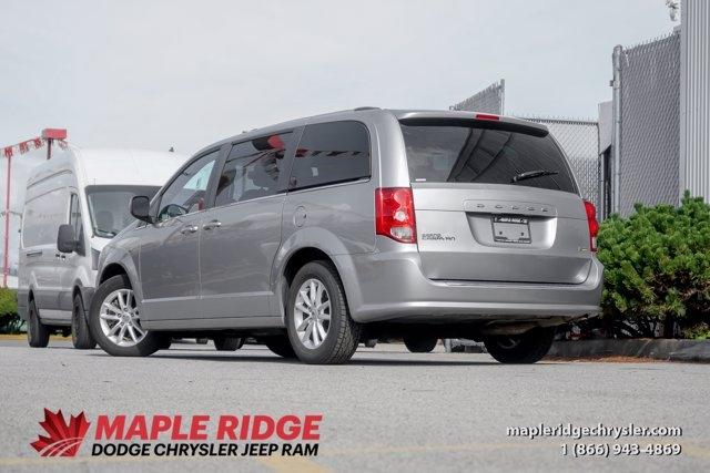 Dodge Grand Caravan 2018 price $25,550