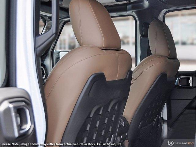 Jeep Gladiator 2021 price $71,919