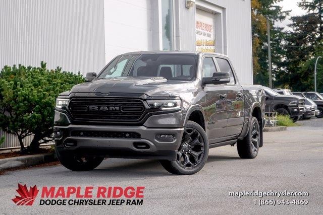 Ram 1500 2021 price $94,390