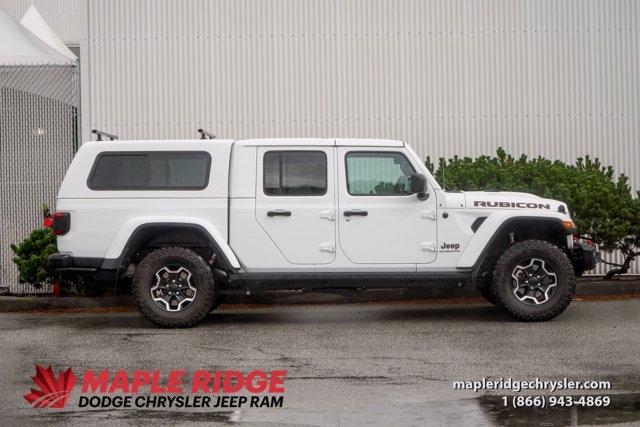 Jeep Gladiator 2021 price $91,990