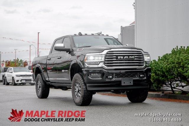 Ram 3500 2021 price $114,690