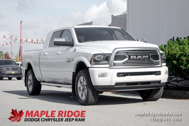 Ram 3500 2018 price $100,490