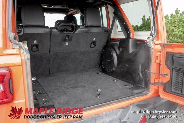 Jeep Wrangler Unlimited 2019 price $72,650