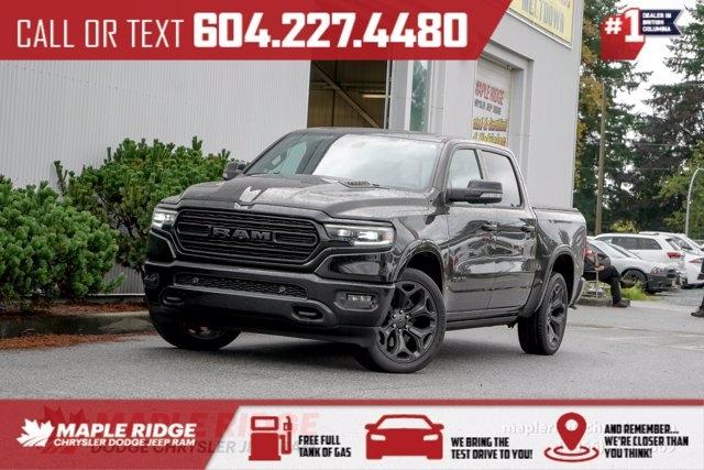 Ram 1500 2020 price $86,990