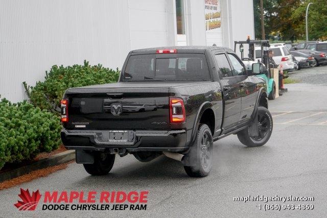 Ram 3500 2020 price $100,490