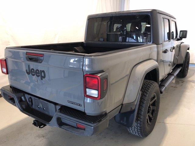 Jeep Gladiator 2021 price $63,990