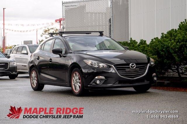 Mazda Mazda3 2014 price $15,290