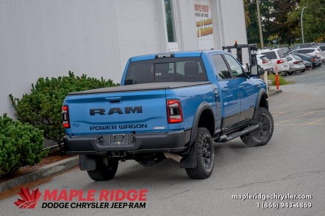 Ram 2500 2020 price $86,390