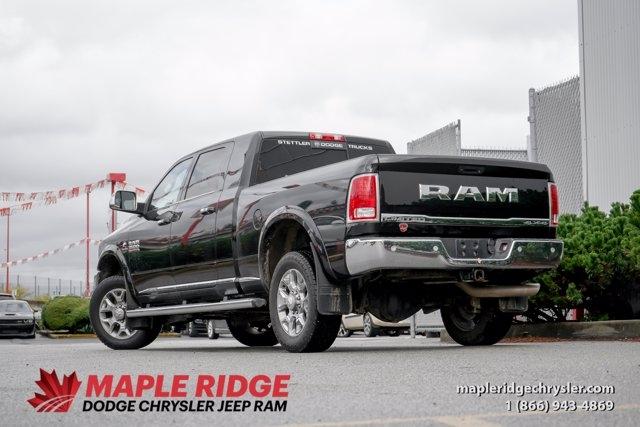 Ram 3500 2018 price $90,590