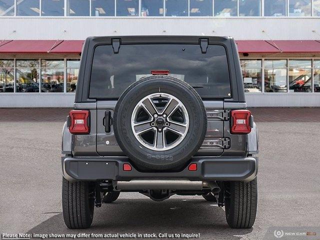 Jeep Wrangler 2021 price $72,359