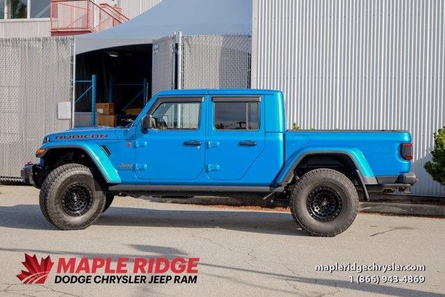 Jeep Gladiator 2021 price $77,290