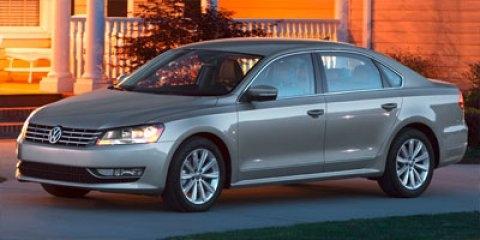 Volkswagen Passat 2012 price Call for Pricing.