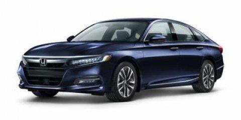 Honda Accord Hybrid 2020 price $43,990