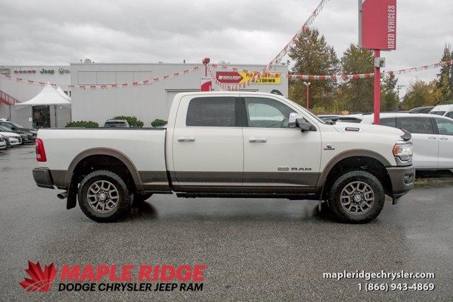 Ram 3500 2020 price $102,990