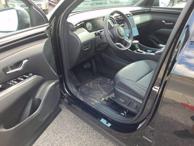 Hyundai Santa Cruz 2022 price $60,990