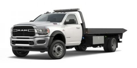 Ram 5500 Chassis 2020 price $101,450