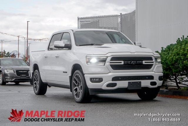 Ram 1500 2020 price $73,990
