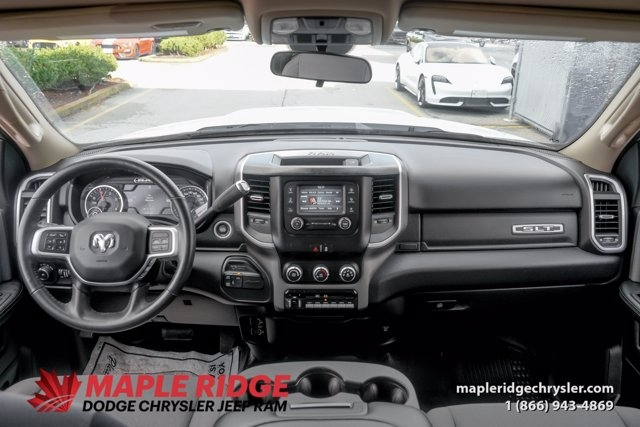 Ram 5500 Chassis 2019 price $109,450
