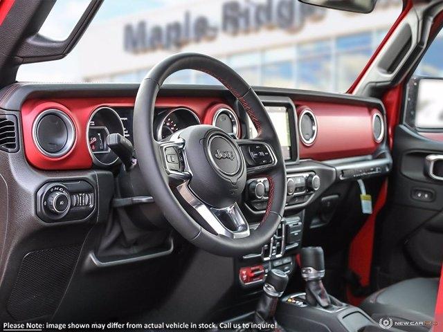 Jeep Wrangler 2021 price $79,574