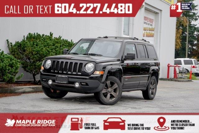 Jeep Patriot 2017 price $19,490