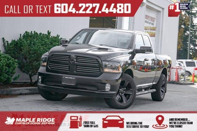 Ram 1500 2015 price $36,590