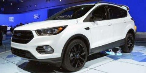 Ford Escape 2017 price $17,239