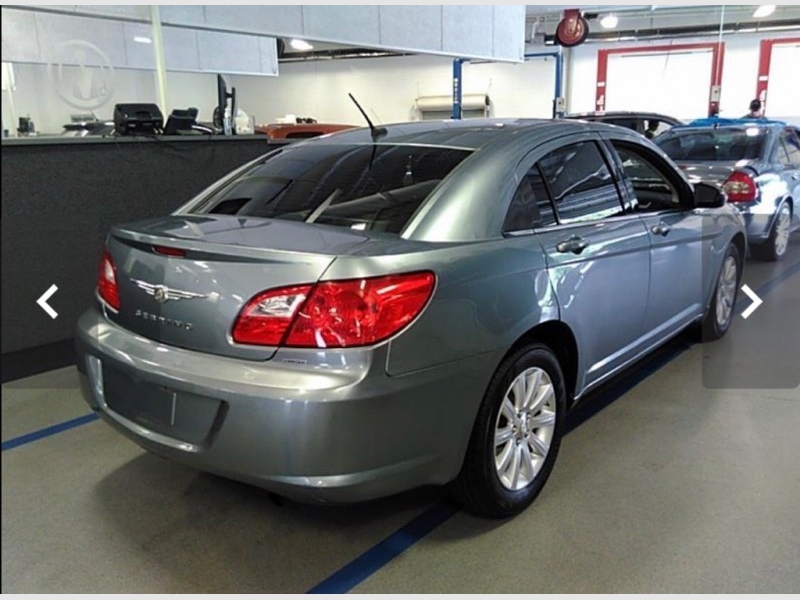 CHRYSLER SEBRING 2010 price $5,499