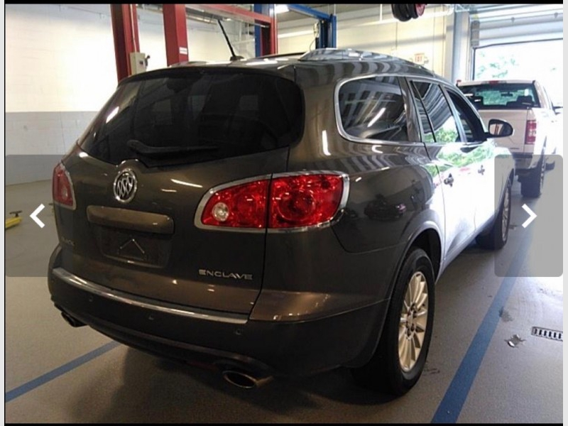 BUICK ENCLAVE 2012 price $6,499