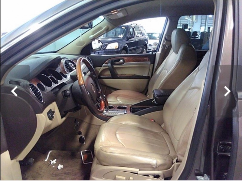 BUICK ENCLAVE 2012 price $8,999