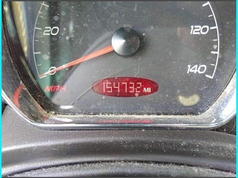 PONTIAC G6 2009 price $5,999