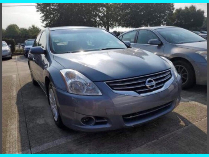 NISSAN ALTIMA 2010 price Call for Pricing.