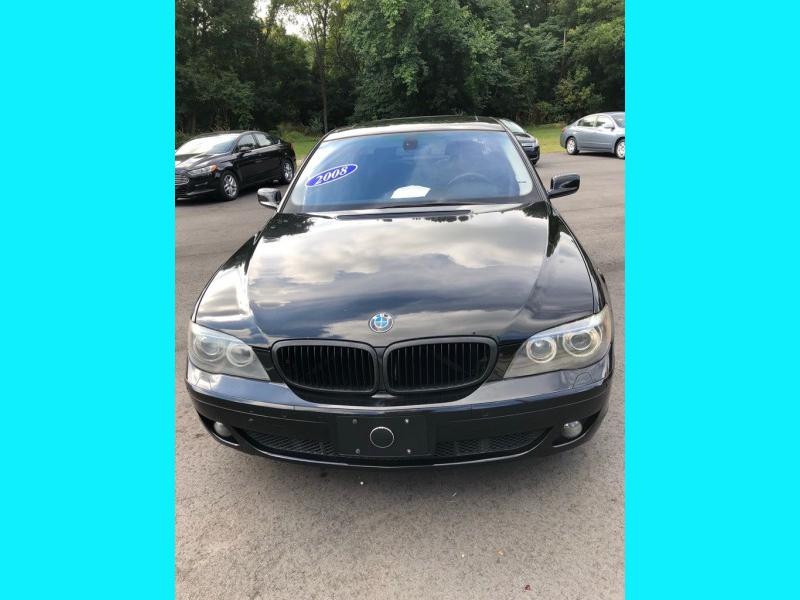 BMW 7 SERIES 2008 price $8,999