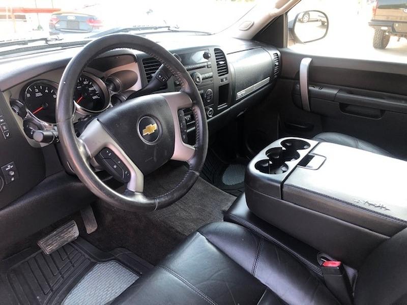 Chevrolet Silverado 1500 2011 price $21,500