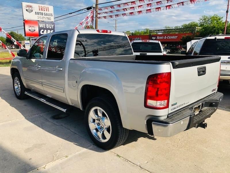 GMC Sierra 1500 2011 price $17,950