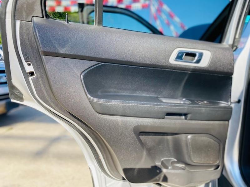 Ford Explorer 2015 price $16,500