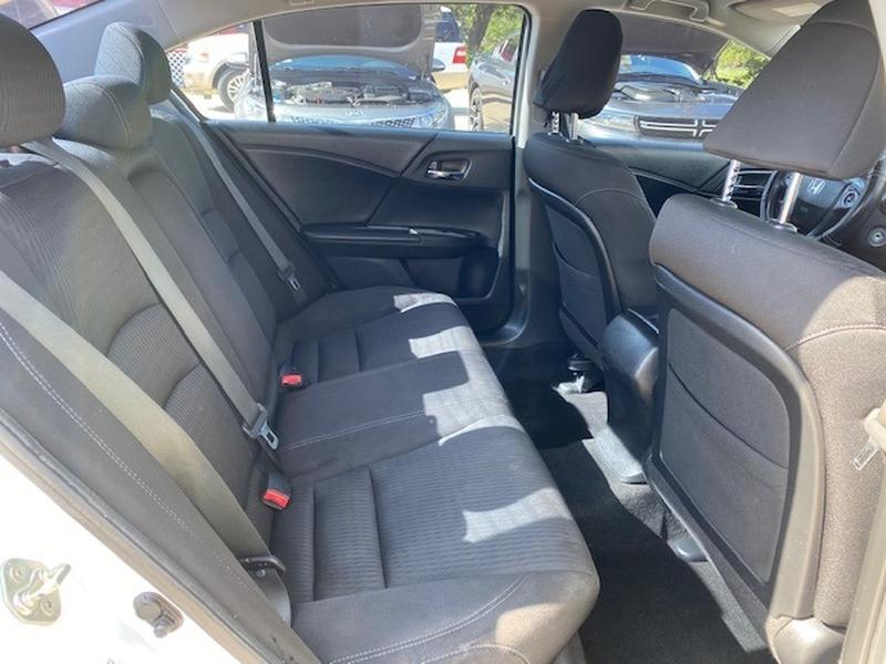 Honda Accord Sedan 2014 price $15,700