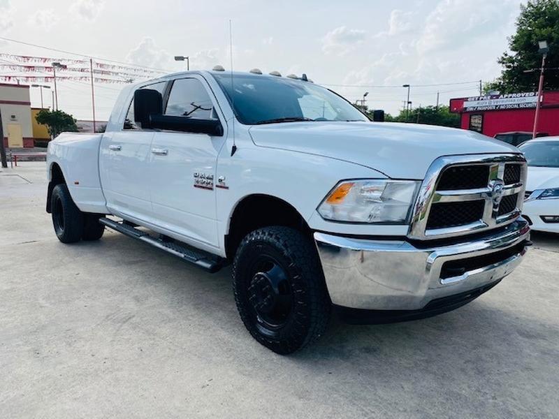 RAM 3500 2014 price $36,500